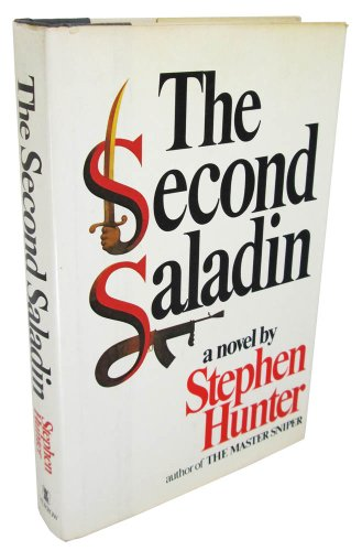 The Second Saladin: Hunter, Stephen