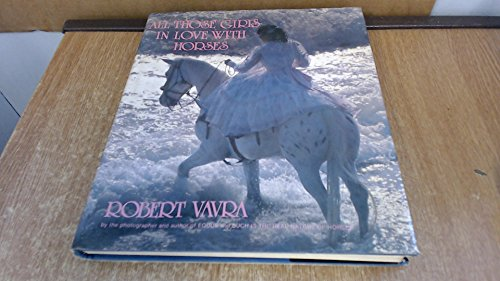 All Those Girls in Love With Horses: Robert Vavra