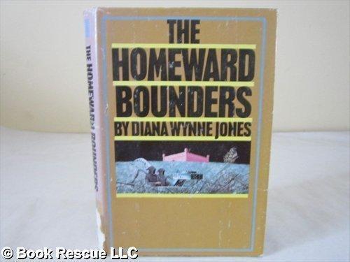 9780688006785: The Homeward Bounders