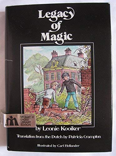 Legacy of Magic: Leonie (trans by