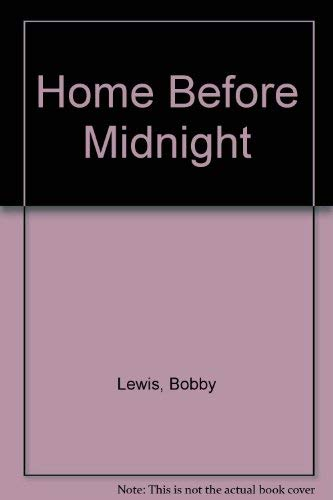 9780688007317: Home Before Midnight