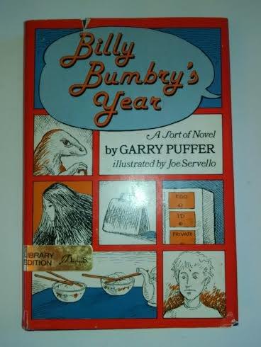 9780688007386: Billy Bumbry's Year