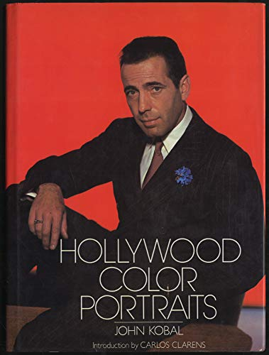 9780688007539: Hollywood Color Portraits