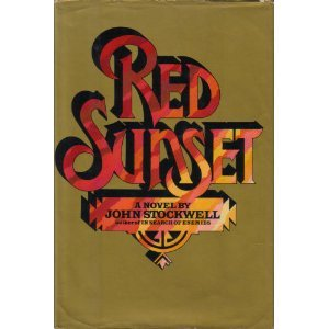 Red Sunset (First edition)