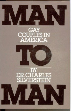 9780688008031: Man to Man: Gay Couples in America