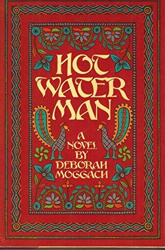 9780688008123: Hot Water Man