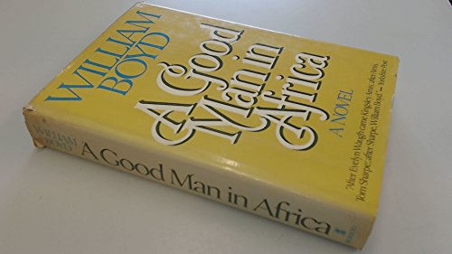 9780688008208: A Good Man in Africa