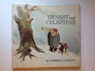 9780688008550: Ernest and Celestine