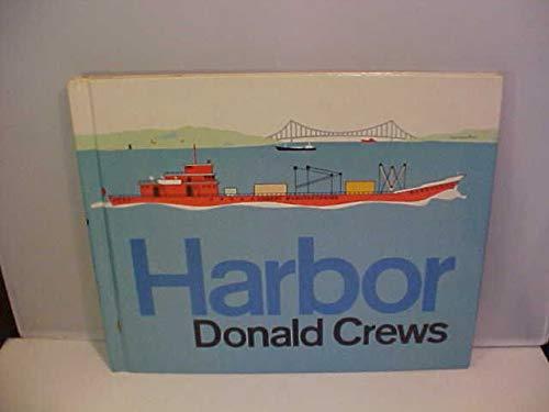 9780688008611: Harbor