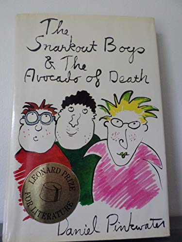 9780688008710: The Snarkout Boys and the Avocado of Death