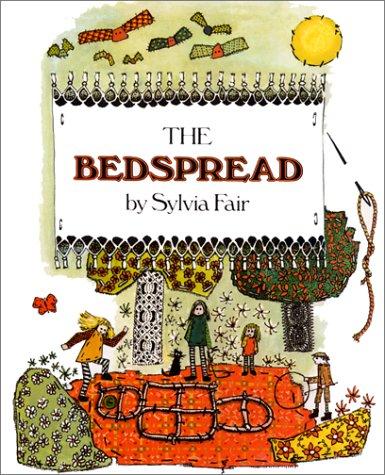9780688008772: The Bedspread