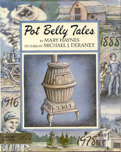 Pot Belly Tales: Haynes, Mary