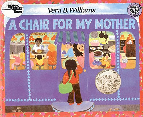 9780688009151: A Chair for My Mother