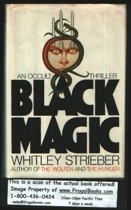 9780688010218: Black Magic