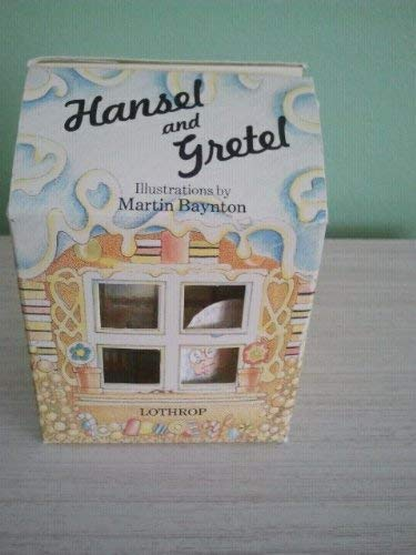 9780688010300: Hansel and Gretel