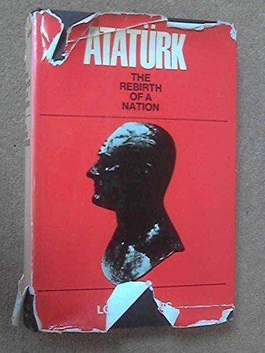 9780688010843: Ataturk