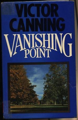9780688011079: Vanishing Point