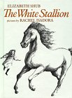 9780688012106: The White Stallion (Greenwillow Read-Alone Books)