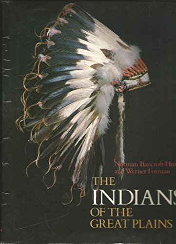 9780688012151: Indians of the Great Plains