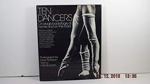 Ten Dancers: Petitjean Pierre