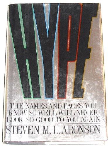 9780688012281: Hype