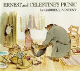 9780688012502: Ernest and Celestine's picnic