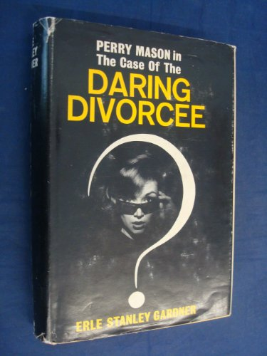 9780688012519: The Case of the Daring Divorcee / Try Anything Once