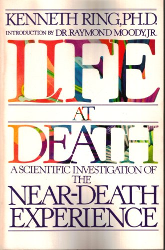 9780688012533: Life at Death