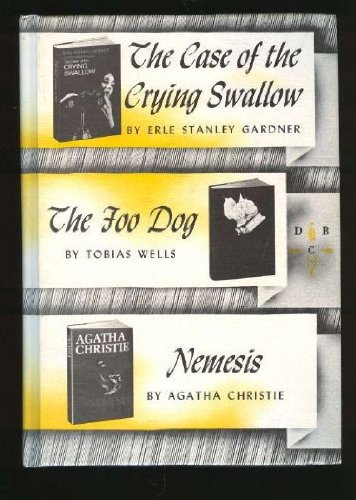 9780688012748: The Case of the Crying Swallow: A Perry Mason Novelette and Other Stories