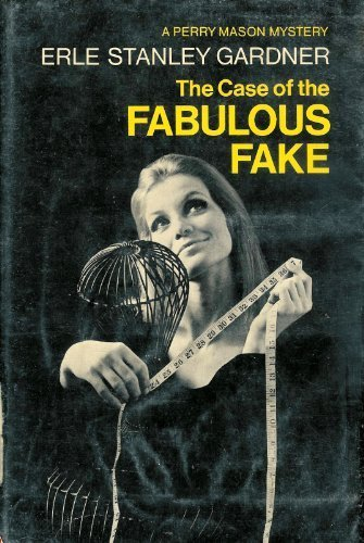 9780688012762: The Case of the Fabulous Fake