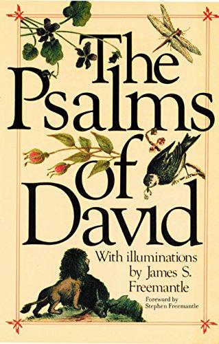 9780688013127: The Psalms Of David