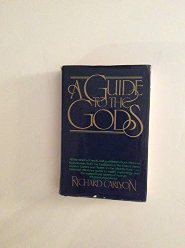 A Guide to the Gods (International)