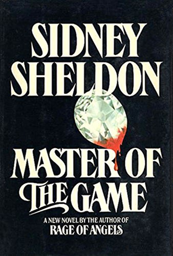 9780688013653: Master of the Game