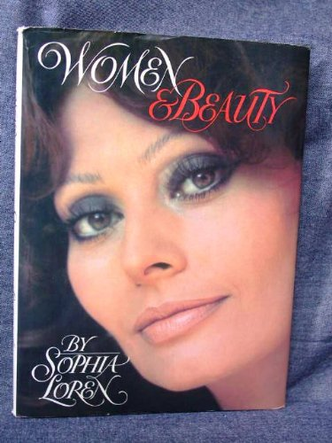 Women & Beauty (0688013945) by Sophia Loren