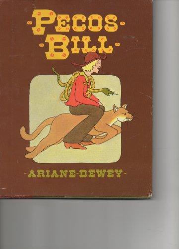 Pecos Bill: Dewey, Ariane