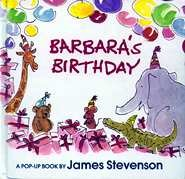 9780688014186: Barbara's Birthday/a Pop-Up Book