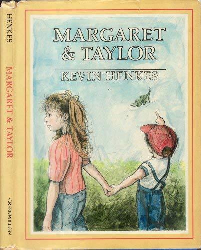 Margaret & Taylor: Kevin Henkes