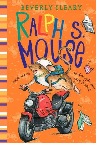 9780688014520: Ralph S. Mouse (Ralph Mouse)