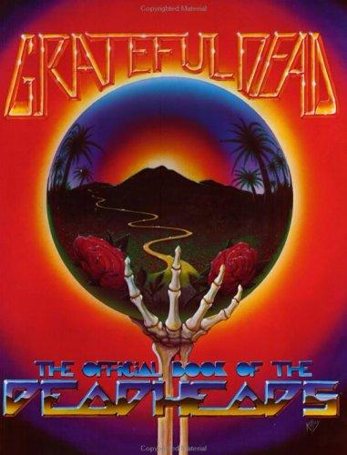 Grateful Dead: Paul Grushkin; Cynthia