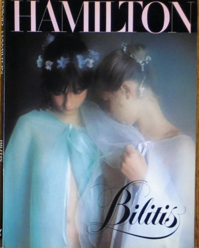 9780688015220: Hamilton's Movie Bilitis: A Photographic Scrapbook from the Movie