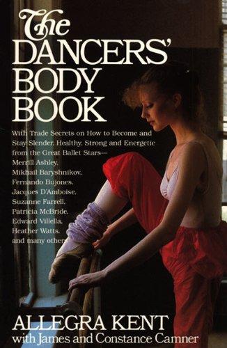9780688015398: Dancers' Body Book