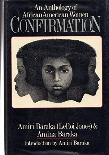 9780688015800: Confirmation: An Anthology of African American Women