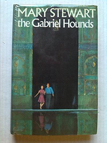 9780688016654: The Gabriel Hounds