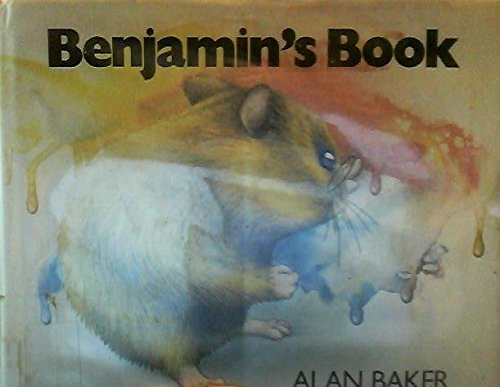 9780688016975: Benjamin's Book: Story and Pictures
