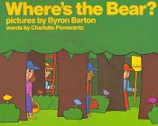 9780688017521: Where's the Bear?