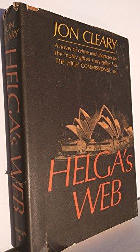 9780688017736: Helga's Web