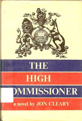9780688017873: High Commissioner