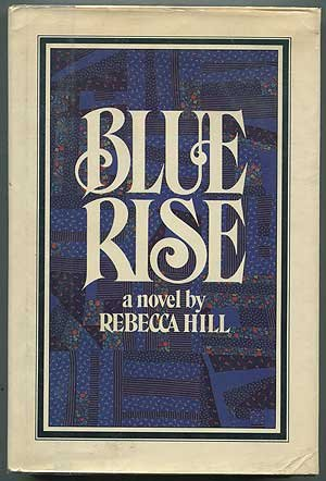 9780688018757: Blue Rise