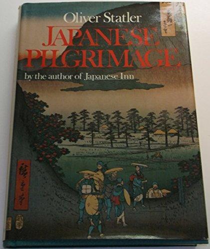 9780688018900: Japanese Pilgrimage