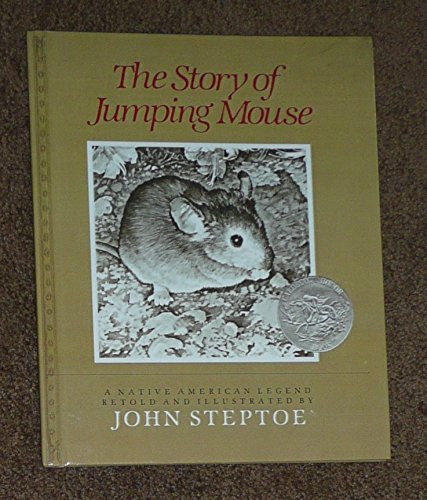 9780688019037: The Story of Jumping Mouse
